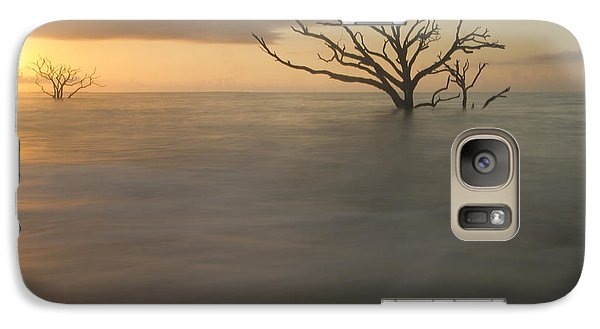 Galaxy Case featuring the photograph Forest Requiem by Doug McPherson