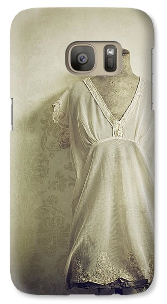 Galaxy Case featuring the photograph Forgotten Beauty by Amy Weiss