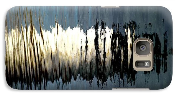 Galaxy Case featuring the photograph Fort Pickering Light by Mike Martin