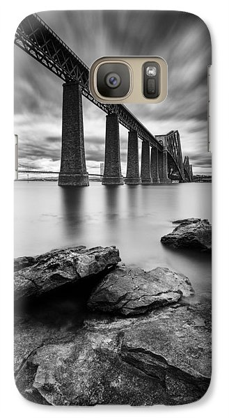 Forth Bridge Galaxy S7 Case