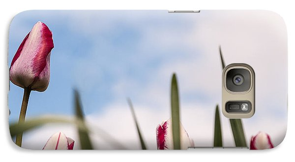 Galaxy Case featuring the photograph Forward To The Sky by Sergey Simanovsky