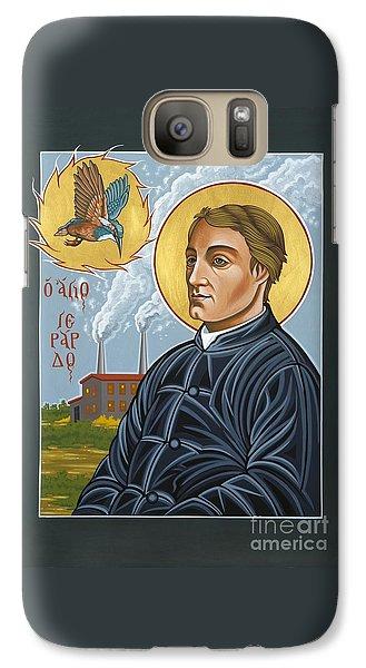 Fr. Gerard Manley Hopkins The Poet's Poet 144 Galaxy S7 Case