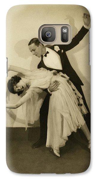 Fred Astaire Galaxy Case by Edward Steichen