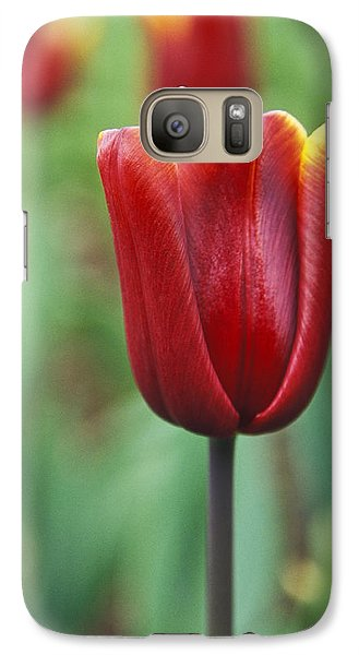 Galaxy Case featuring the photograph Freshness  by Lana Enderle