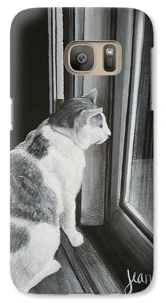 Fritz Galaxy S7 Case