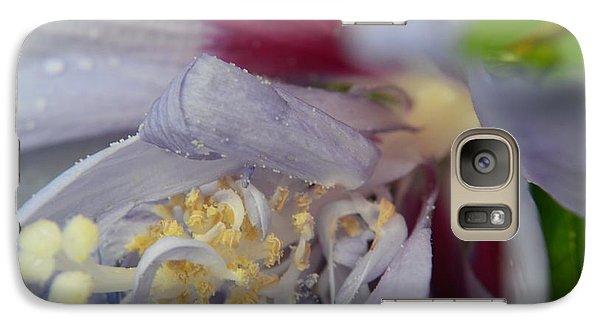 Fuscia Galaxy S7 Case