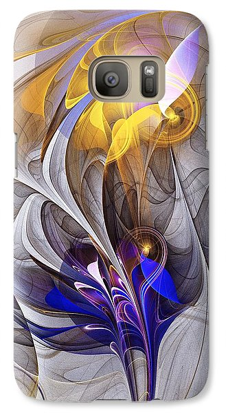 Galvanized Galaxy S7 Case