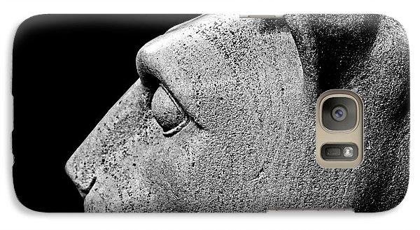Garatti's Lion Galaxy S7 Case by Tom Gari Gallery-Three-Photography