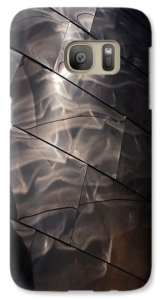 Gehry Magic Galaxy S7 Case