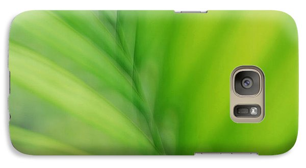 Galaxy Case featuring the photograph Gentle Breeze by Lorenzo Cassina