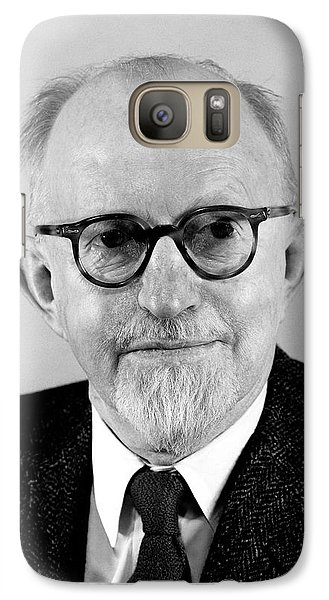 George Simpson Galaxy S7 Case by American Philosophical Society