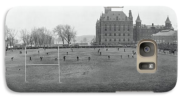 George Washington University Vs Galaxy S7 Case by Fred Schutz Collection