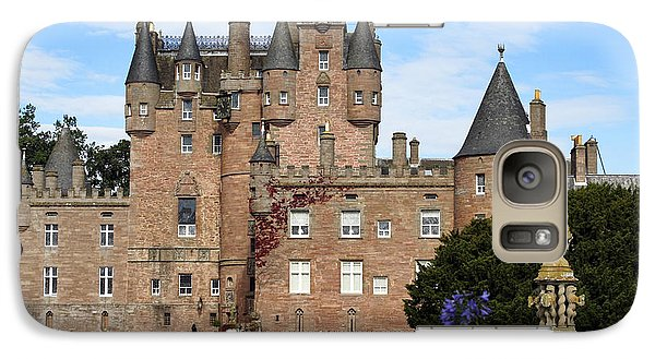 Glamis Castle Galaxy S7 Case