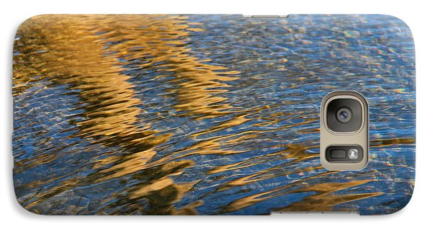 Galaxy Case featuring the photograph Glencairn Garden 010 by Andy Lawless