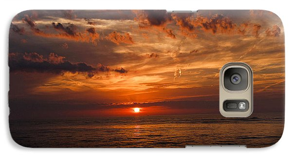 Galaxy Case featuring the photograph Glorious Masterpiece by Marta Alfred