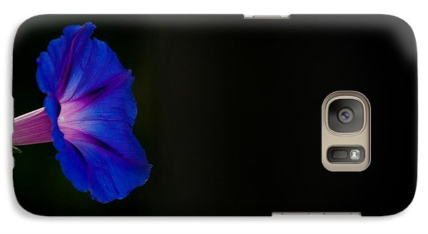 Galaxy Case featuring the photograph Glorious Simplicity by Cheryl Baxter