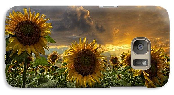Glory Galaxy S7 Case
