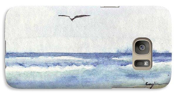 Goelan Atlantique Galaxy S7 Case