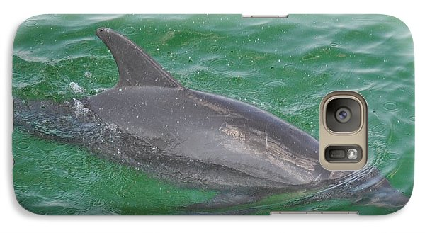 Galaxy Case featuring the photograph Going Down by Michele Kaiser