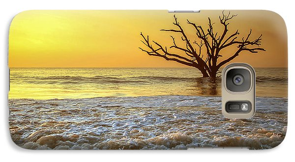 Galaxy Case featuring the photograph Gold Coast by Serge Skiba