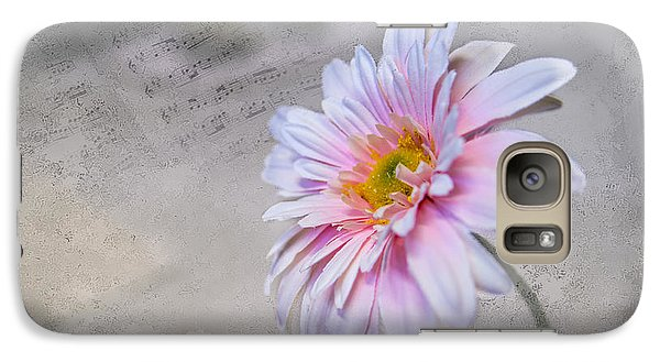 Galaxy Case featuring the photograph Good Morning by Mary Timman
