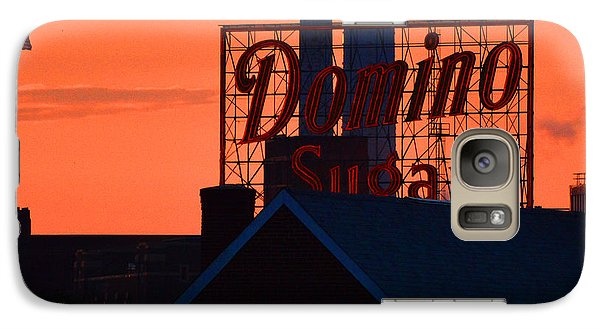 Galaxy Case featuring the photograph Good Morning Sugar by Bill Swartwout
