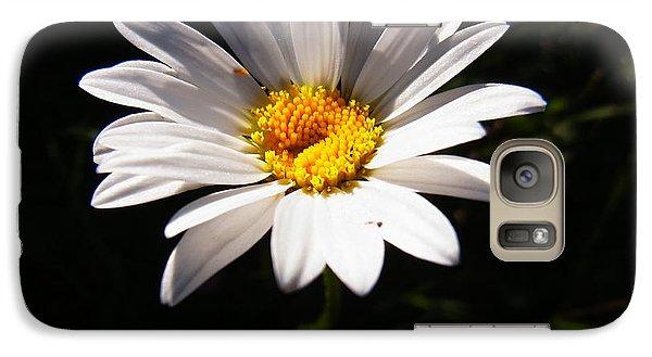 Galaxy Case featuring the photograph Good Morning Sunshine by Agnieszka Ledwon