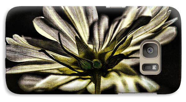 Galaxy Case featuring the photograph Got Your Back by Catherine Fenner