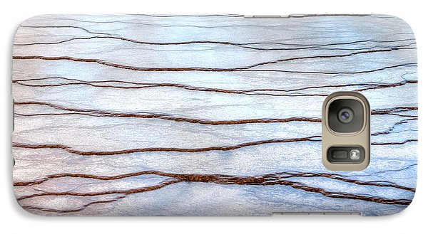 Galaxy Case featuring the photograph Gradations by David Andersen