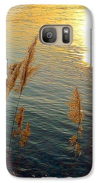 Graminees Dorees Galaxy S7 Case