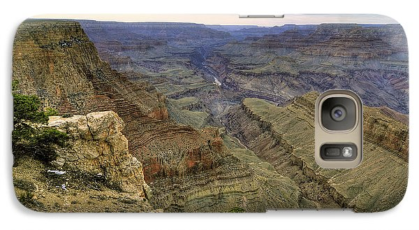 Galaxy Case featuring the photograph Grand Canyon 2 by Dan Myers