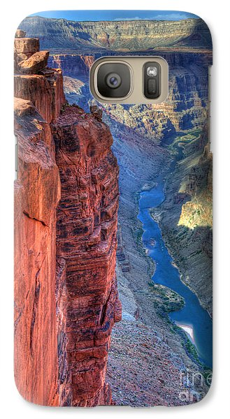 Grand Canyon Awe Inspiring Galaxy S7 Case