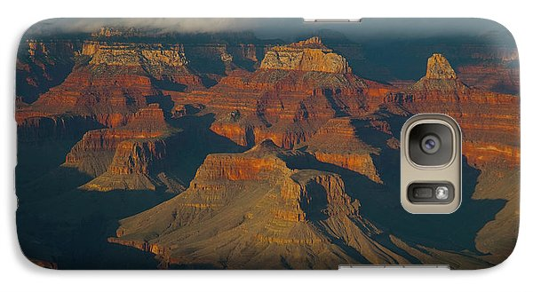 Galaxy Case featuring the photograph Grand Canyon by Rod Wiens