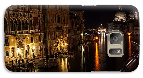Galaxy S7 Case featuring the photograph Grand Finale by Alex Lapidus