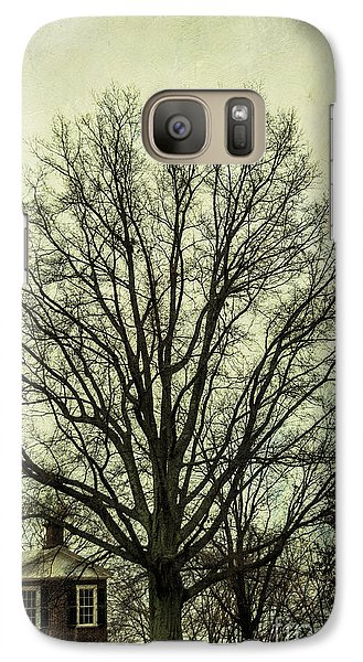 Grand Old Tree Galaxy S7 Case
