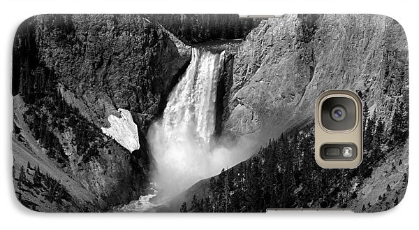 Galaxy Case featuring the photograph Grandeur by Lucinda Walter