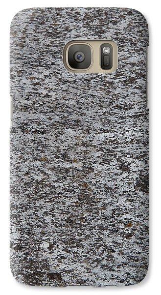 Granite Galaxy Case by Frank Gaertner