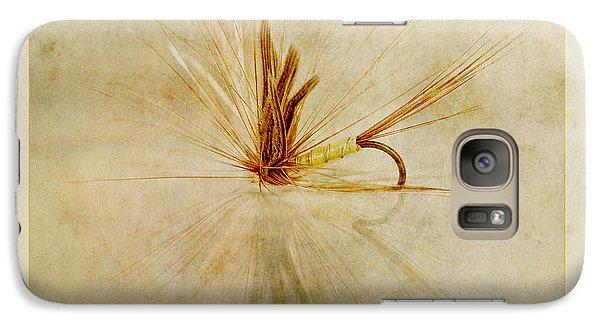 Greenwells Glory Galaxy Case by John Edwards