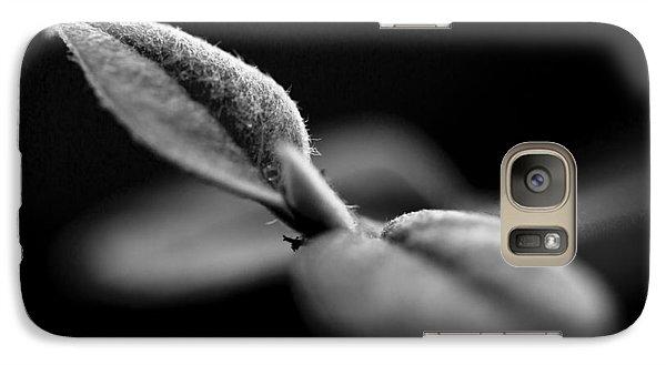 Hairy Leaf Galaxy S7 Case