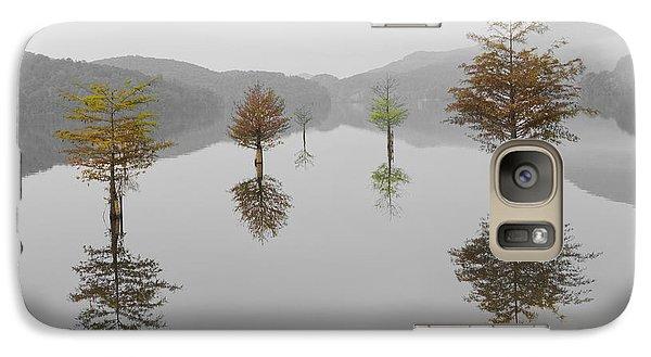 Hanging Garden Galaxy S7 Case