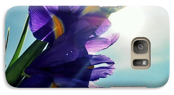 Galaxy Case featuring the photograph Happy Easter  by Marija Djedovic