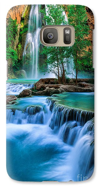 Havasu Paradise Galaxy S7 Case