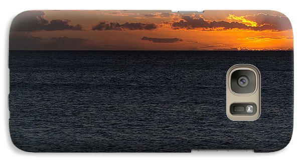 Galaxy Case featuring the photograph Hawaiian Nights  by Heidi Smith