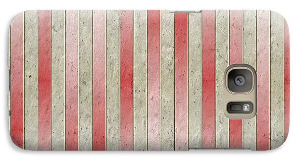 Galaxy Case featuring the digital art Heartbeat by Darla Wood