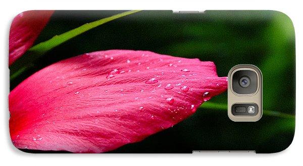 Galaxy Case featuring the photograph Heartthrob by Geri Glavis