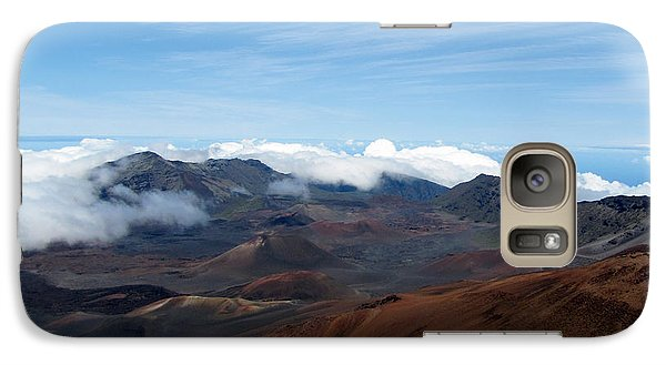 Heavenly In Hawaii Galaxy S7 Case