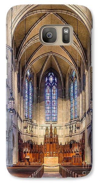 Heinz Chapel - Pittsburgh Pennsylvania Galaxy S7 Case