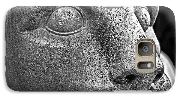 Heinz Warneke's Mountain Lion Galaxy S7 Case