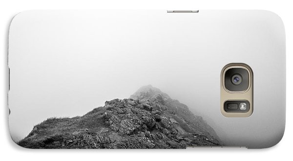 Galaxy Case featuring the digital art Helvellyn by Mike Taylor