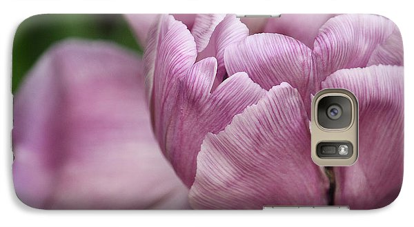 Galaxy Case featuring the photograph Her Enchanting Ways by The Art Of Marilyn Ridoutt-Greene